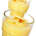 Bananenshake  – Der Guten Morgen Glücks Shake
