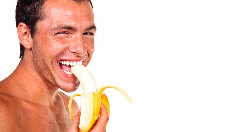Entdecke die luststeigernde gelbe Superfrucht