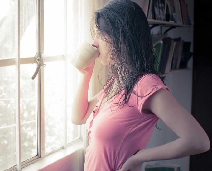 macht Kaffee glücklich