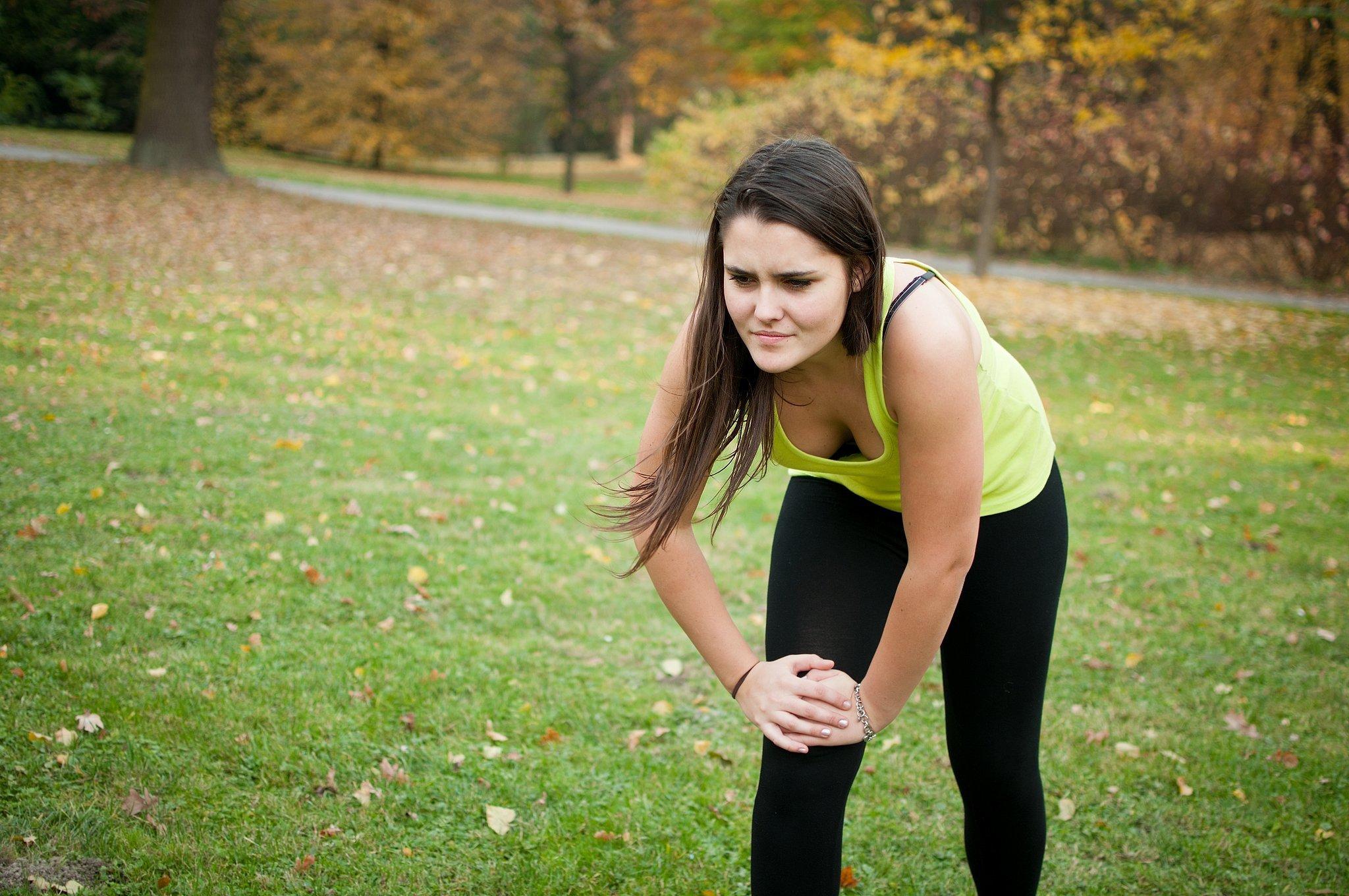 Wie Sie entspannt trainieren, ohne lästige Krämpfe.
