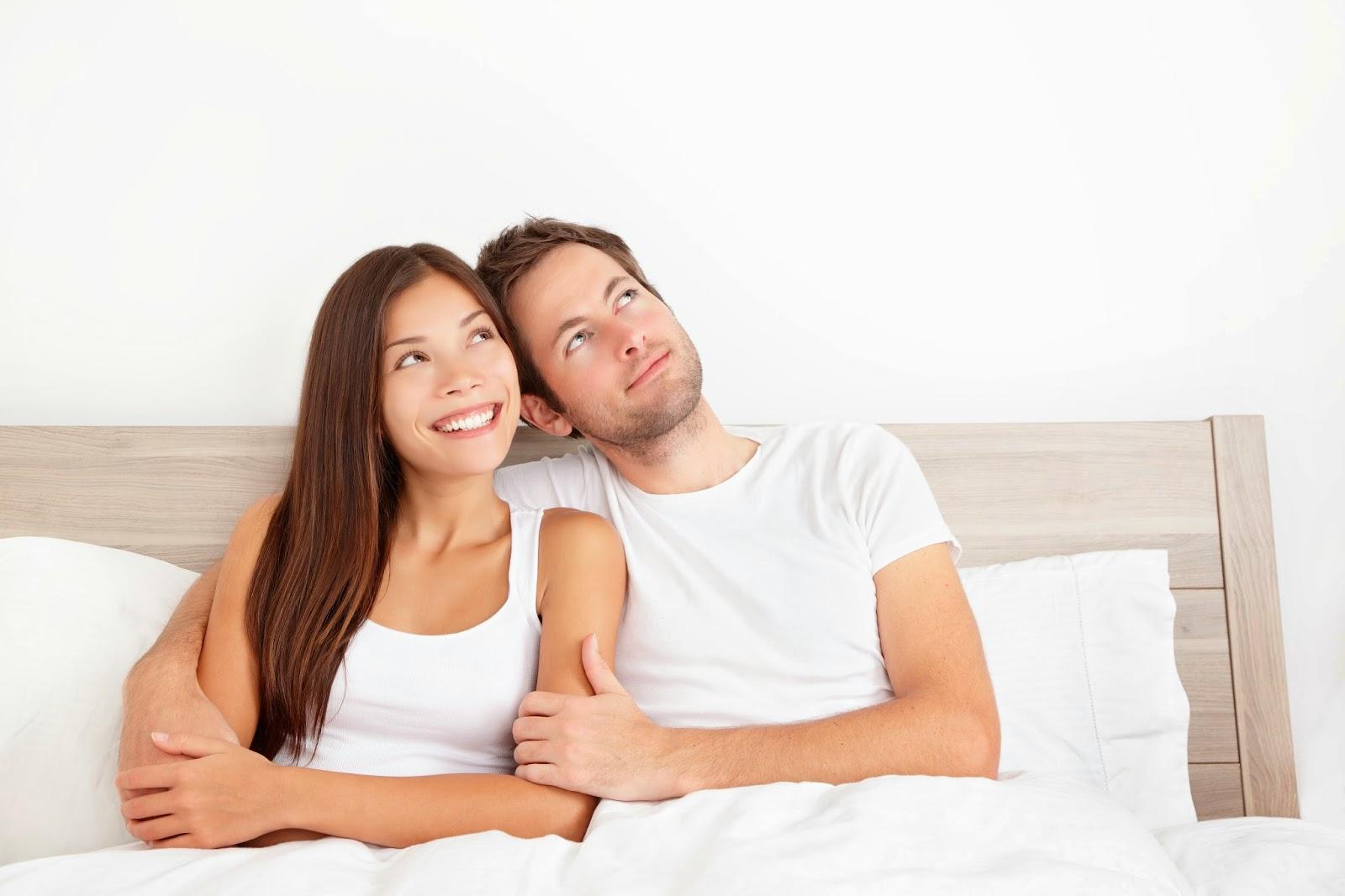 Sie wollen guten Sex in einer Beziehung? Dann sollten Sie diese Dinge nicht tun.