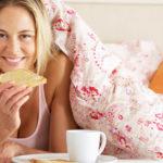 Das gesunde Frühstück – Zum perfekten Start in den Tag.