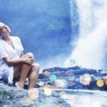 Wie man richtig meditiert. Anleitung zur Meditation in 5 Schritten.
