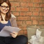 Schreiben Sie sich selbst einen Liebesbrief