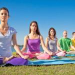 Meditation – Die Veränderung Ihres Lebens