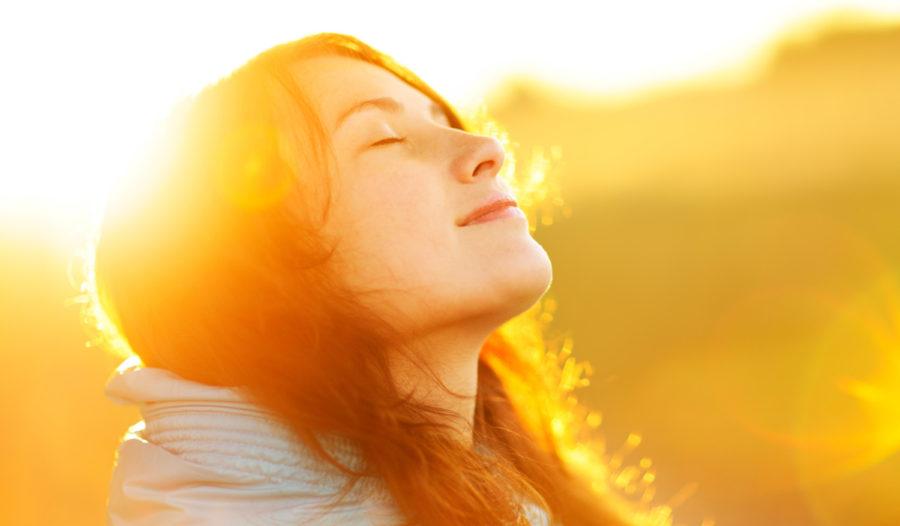 3 einfache und wirkungsvolle Entspannungstechniken
