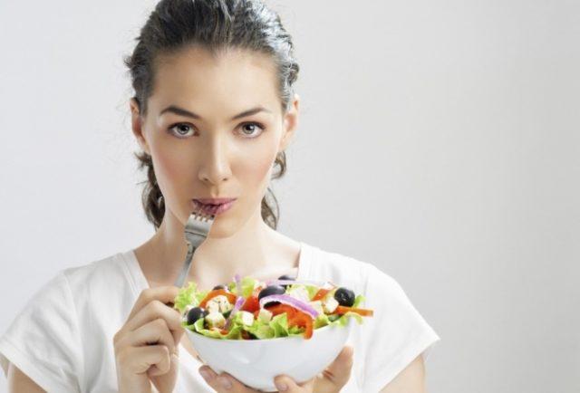 schnell und gesund essen