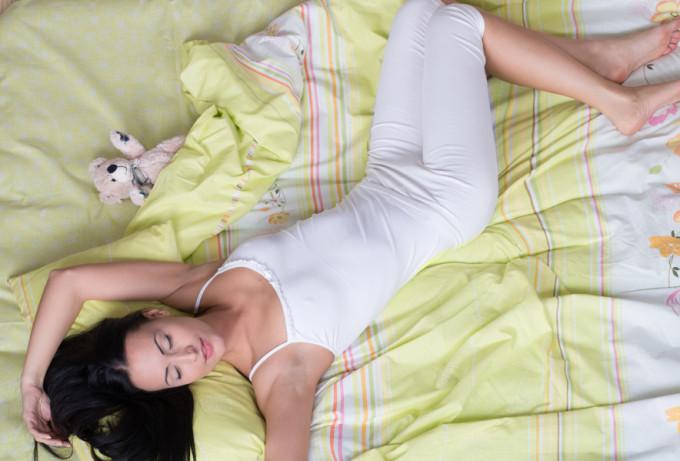 Mittel gegen Einschlafprobleme