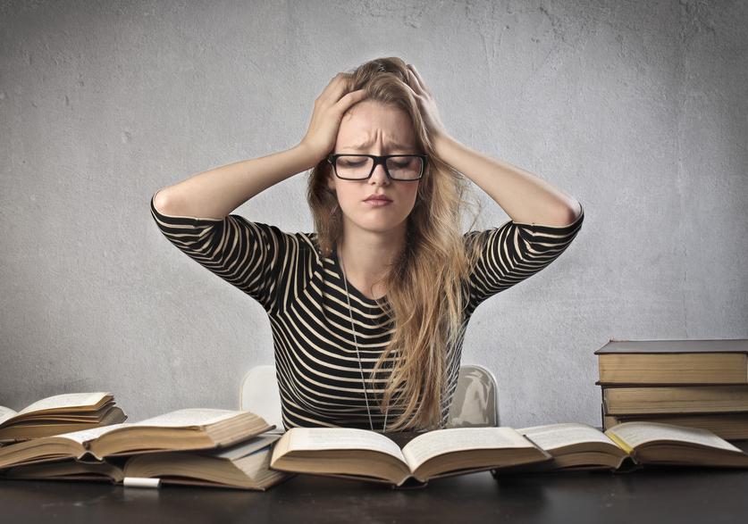 Stress richtig erkennen & vermeiden