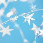 Weihnachtsstern basteln – So einfach geht es!