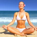 3 Gründe warum Yoga gut für das Herz ist