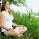 Achtsamkeitsmeditation Anleitung – Lernen Sie mit einer positiven Haltung zu leben.