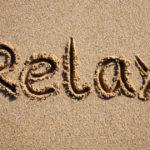 Entspannung durch Achtsamkeit