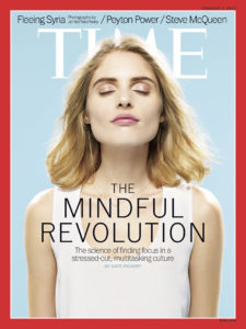 Mindful Revolution