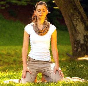 Kabat-Zin Meditation