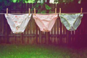 Wie wasche ich meine Unterwäsche richtig?