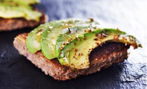 Mit der gesunden Stulle zurück zu kulinarischen Ursprüngen - Avocadobrot