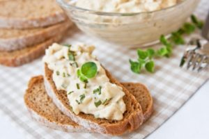 Mit der gesunden Stulle zurück zu kulinarischen Ursprüngen - Butterbrot