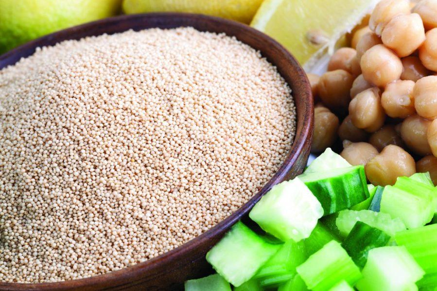 Bei den Azteken war es ein Grundnahrungsmittel, jetzt wird es als Super Food bezeichnet.