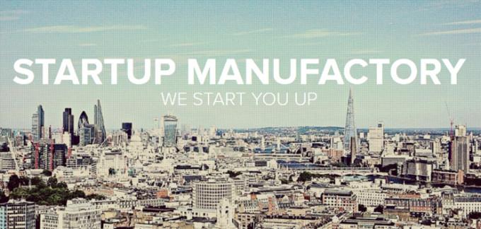 Londoner StartUp Spezialist und  beschließen umfassende Kooperation zur Internationalisierung.