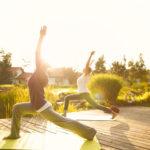 Sich zurücklehnen, ausspannen & geniessen im Biosphärenreservat Rhön