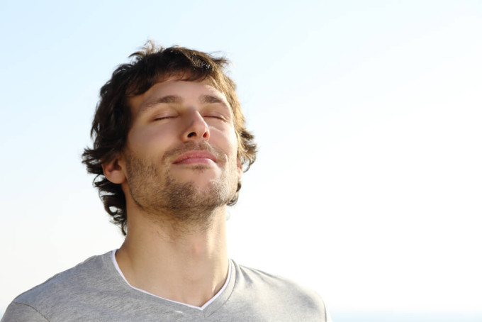Lernen Sie die ungeahnten Wirkungen Ihrer Atmung kennen.
