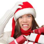 Plötzlich ist wieder Weihnachten. Für viele nicht wirklich ein Weihnachtsmärchen.