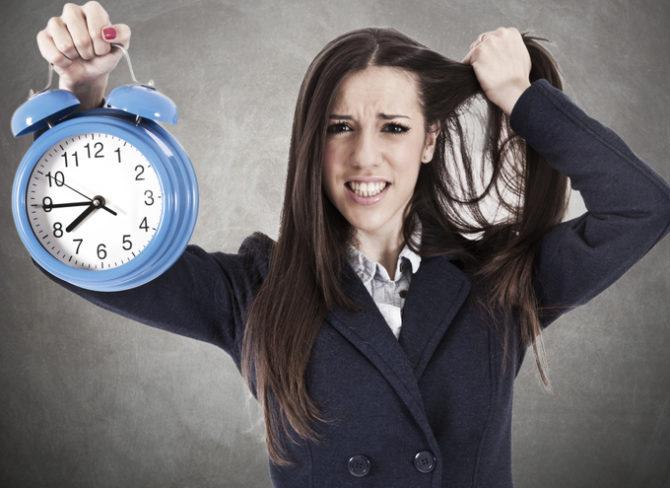 Erfolgreiches Zeitmanagement