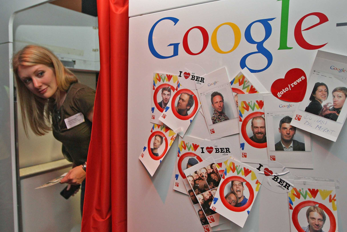 Warum es glücklich macht bei Google zu arbeiten und wie Sie ein Teil davon werden können.