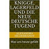 Autorin Alexandra Hildebrandt