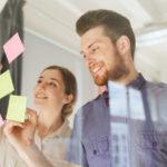 Schöne neue Arbeitswelt: Von Stilblüten, Worthülsen und Labs