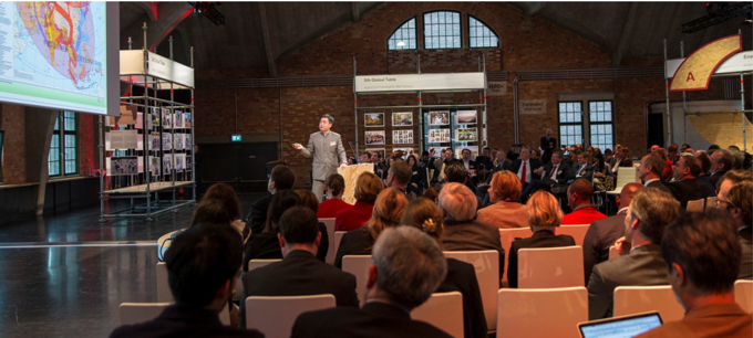 Copyright (Fotos BMW Stiftung): Claudia Leisinger