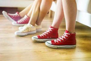 Was Sneaker über unsere Zeit und uns selbst aussagen