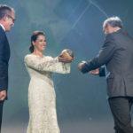 Outdoor-Ausrüster gewinnt den GreenTec Award