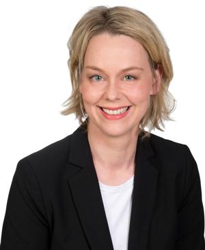 Claudia Silber