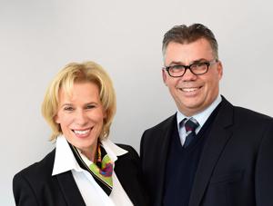 Petra und Werner Neumüller