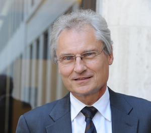 Prof. Henning Kagermann, Foto: acatech
