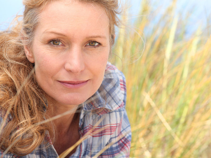 Libidosteigerung in den Wechseljahren