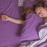 So finden Sie erholsamen Schlaf in warmen Sommernächten