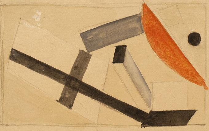 Was ist abstrakte Kunst und was sind die Merkmale von abstrakter Kunst