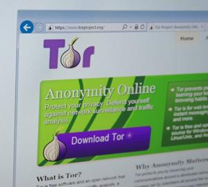 Wie bekomme ich Zugang zum Darknet