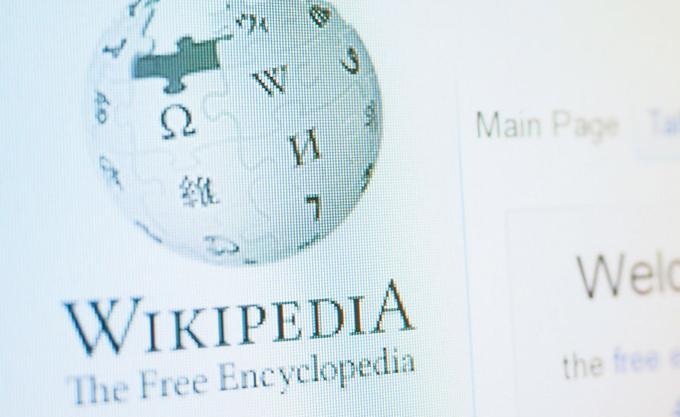 Wikipedia Eintrag erstellen lassen für Firma