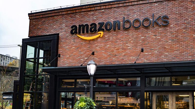 Nach Büchern will Amazon jetzt eigene Lebensmittelgeschäfte eröffnen