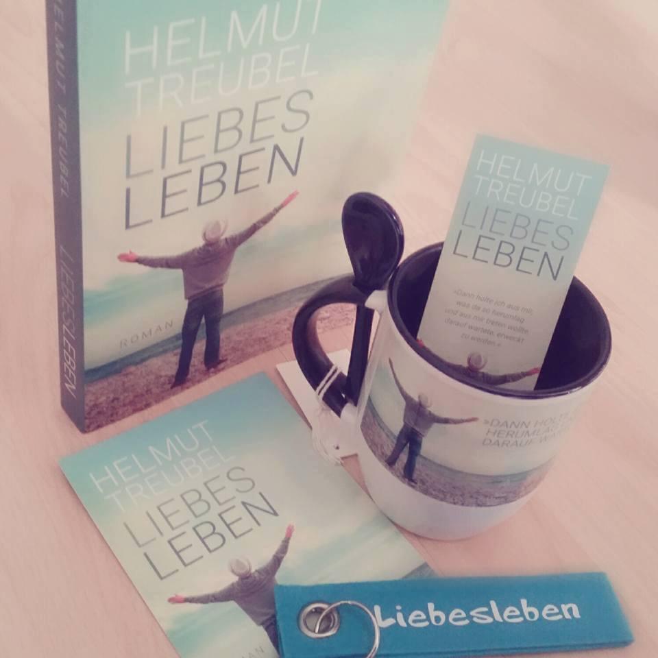 Liebesleben Helmut Treubel