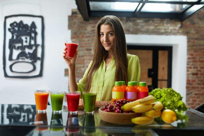 Wie Superfoods immer frisch und besonders vielfältig sein können
