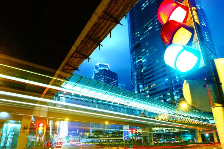 Intelligente Verkehrsnetze brauchen smarte Mautsysteme. 2