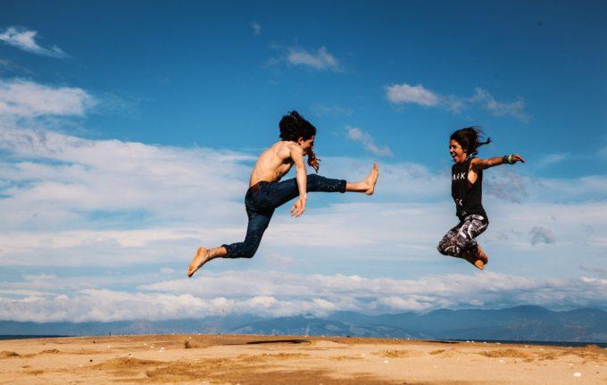 Alleinreisen trotz Beziehung? HalfHalfTravel: So kreativ geht Liebe auf Distanz