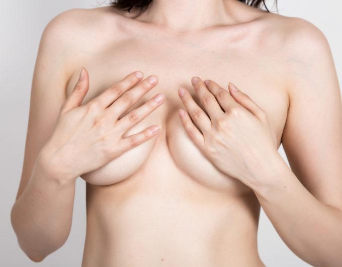 Massage und Brustästhetik für wunderschöne Brüste