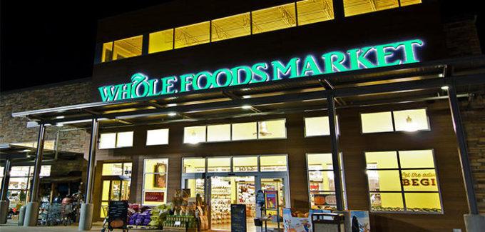 Amazon kauft Bio-Supermarktkette Whole Foods Market