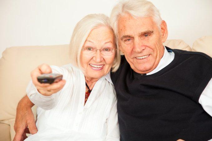 Wohnen im Alter Möglichkeiten
